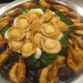 Hometown Abalone 'Pun Choy'